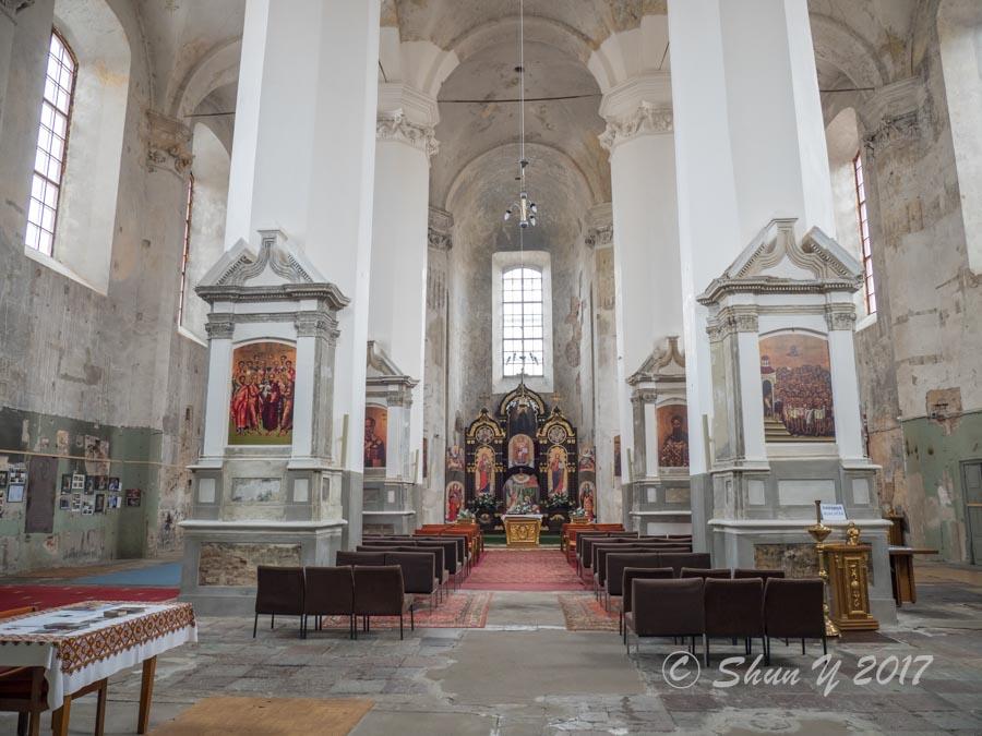 聖トリニティ教会