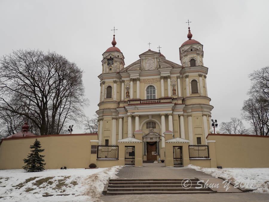 聖ペトロ・パウロ教会
