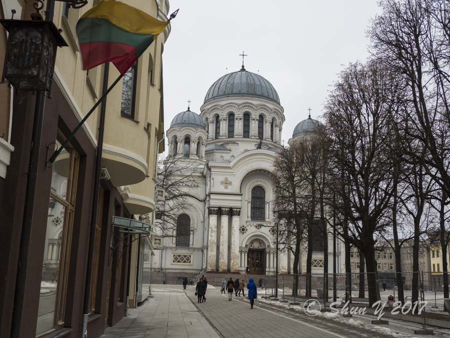 聖ミコラス大天使教会