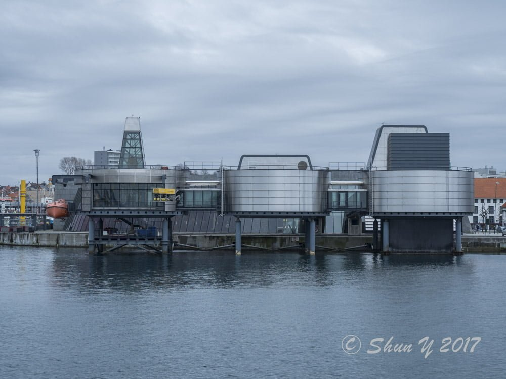 スタヴァンゲル石油博物館