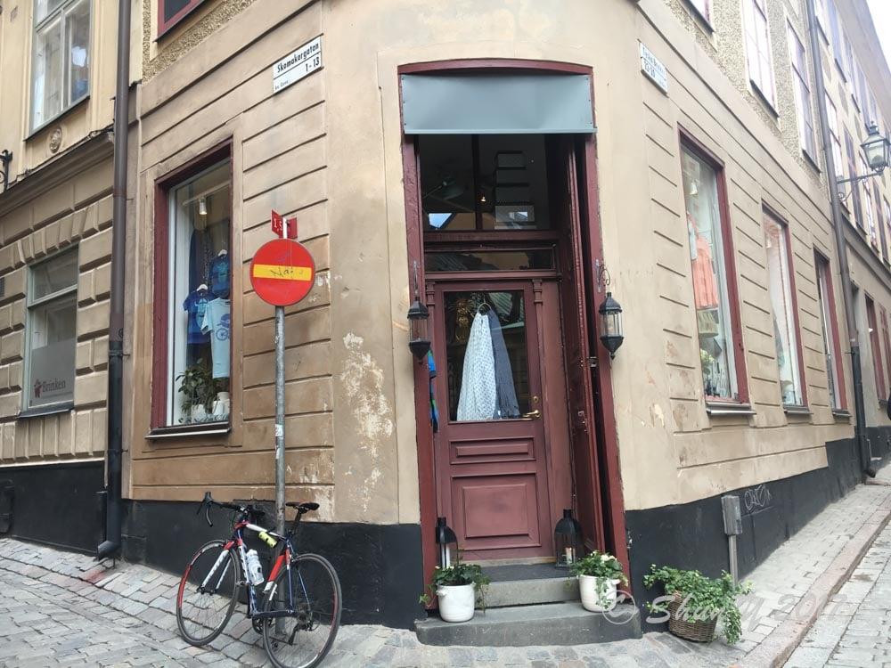 ストックホルム北欧雑貨