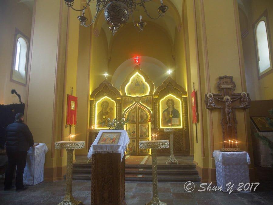 ロシア正教