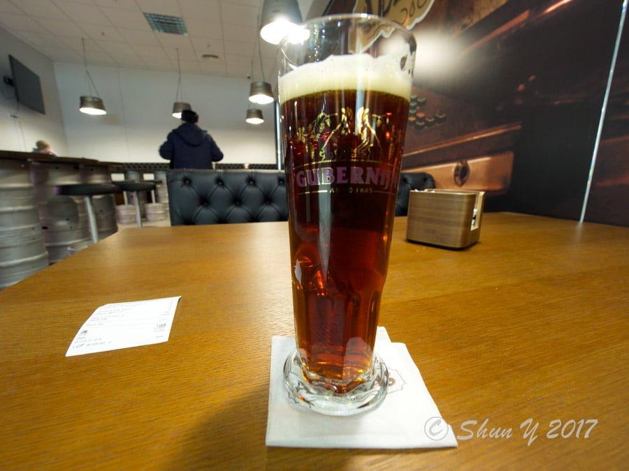 リトアニアビール