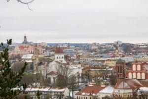リトアニアの絶景