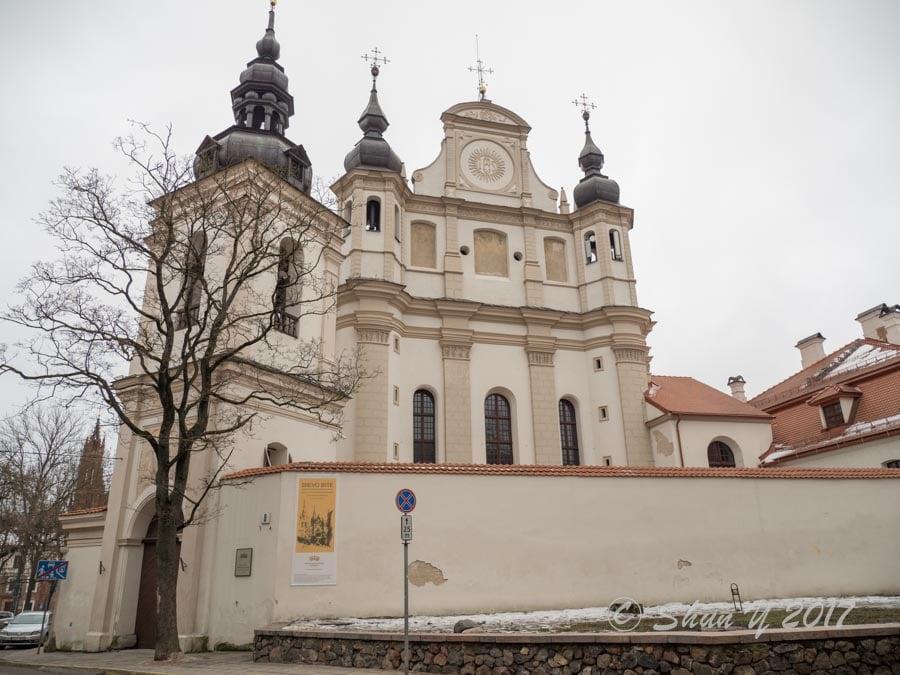 教会遺産博物館