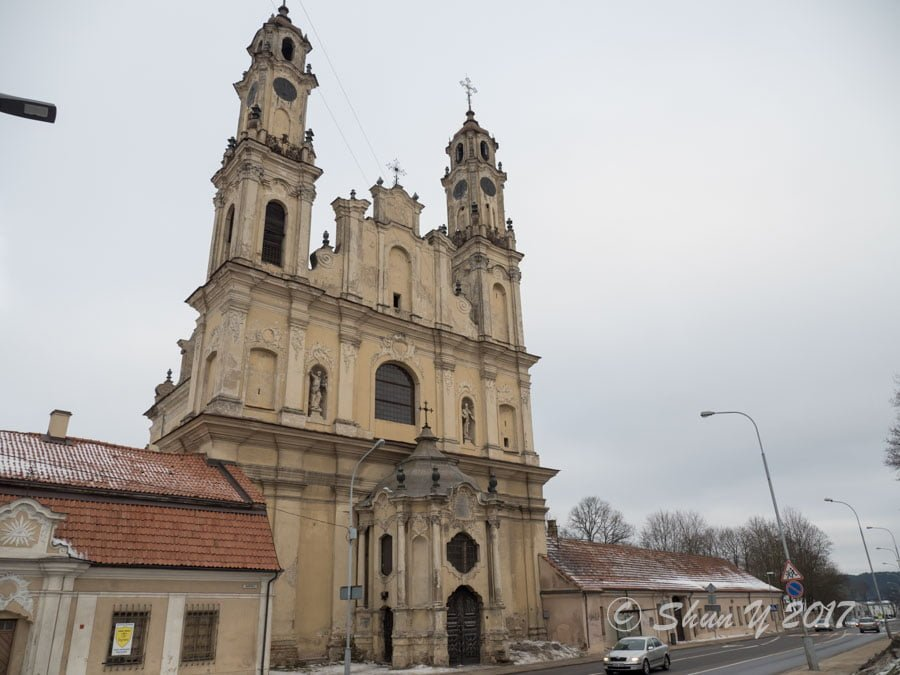 ローマ・カトリック教会