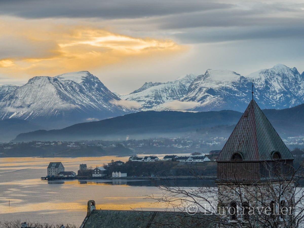 ノルウェーの観光