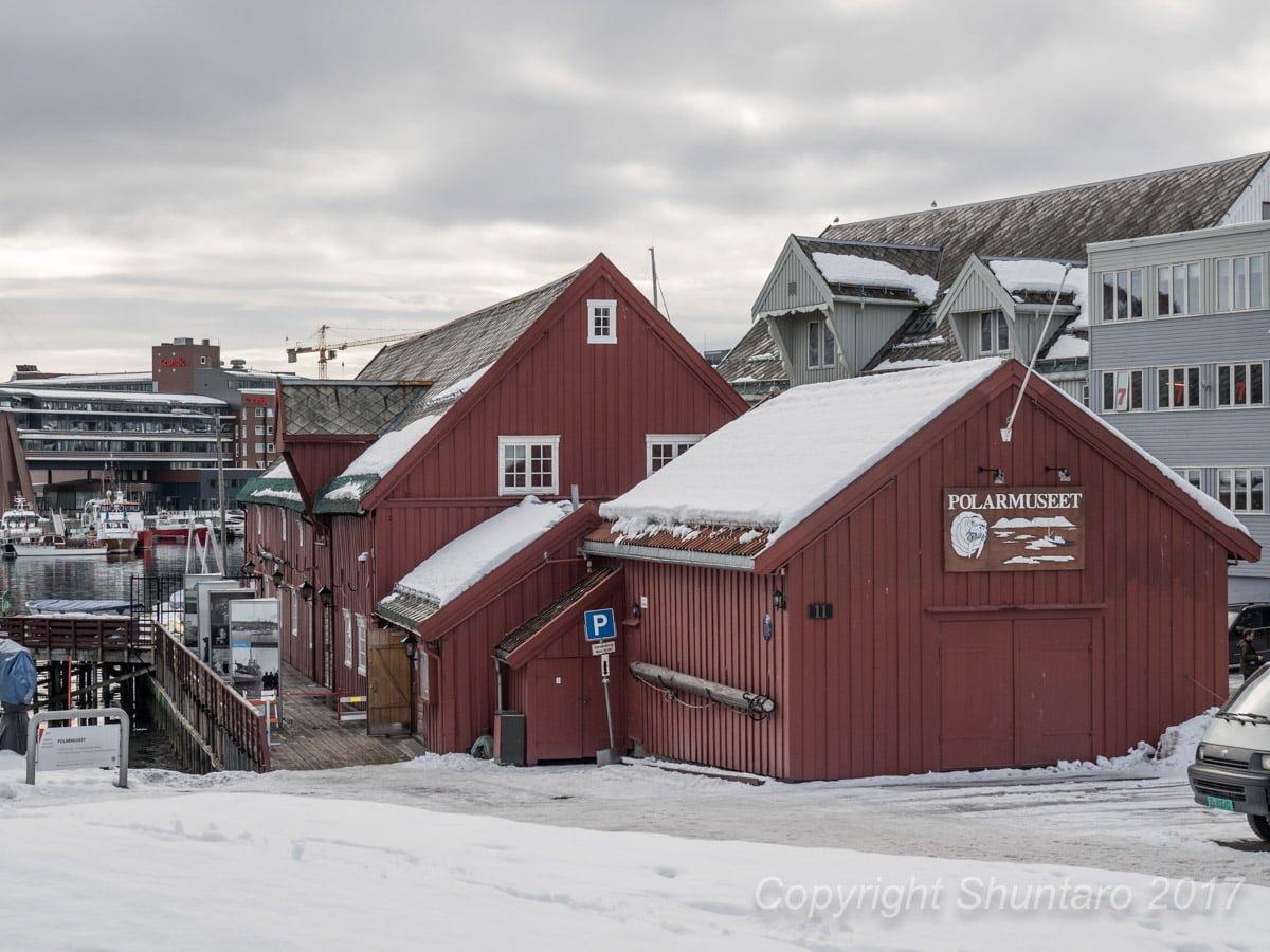 北極博物館