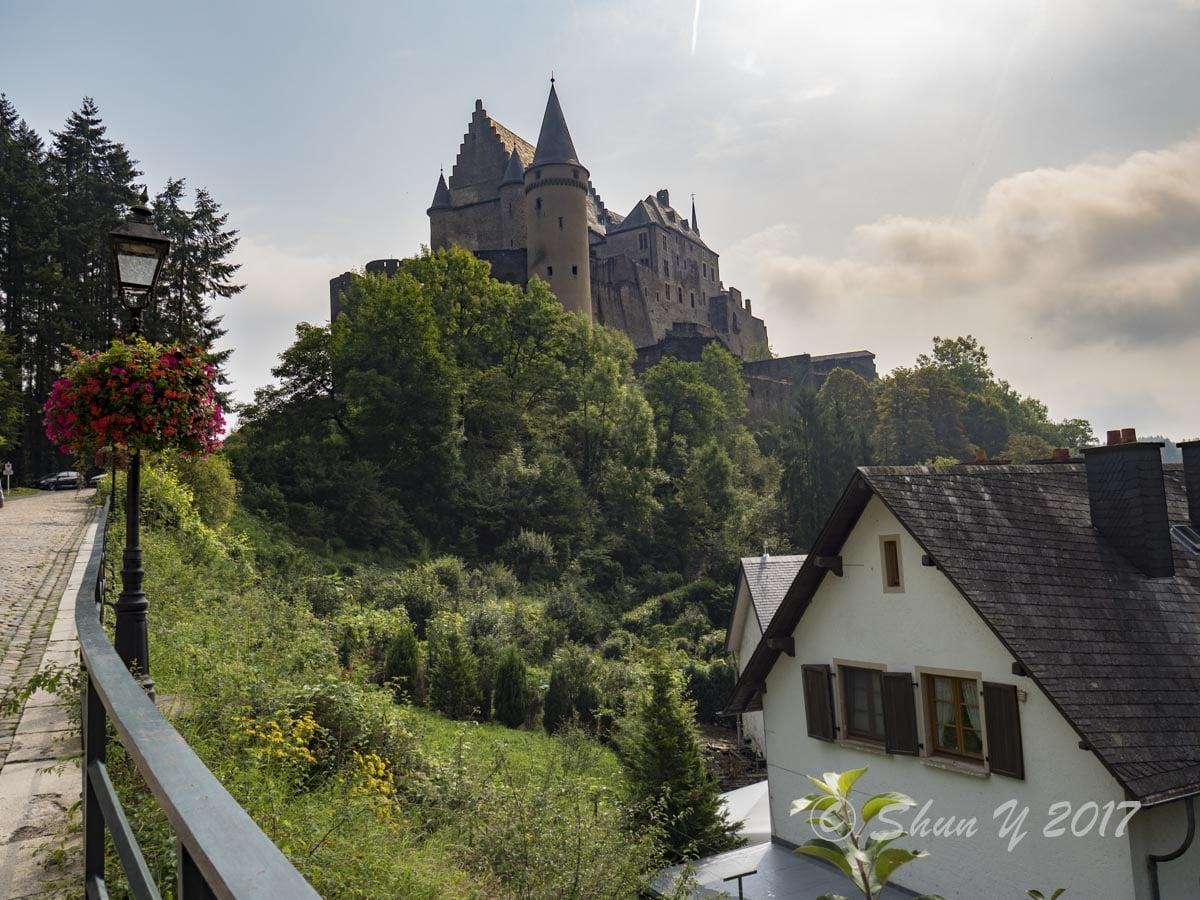 ルクセンブルグ観光