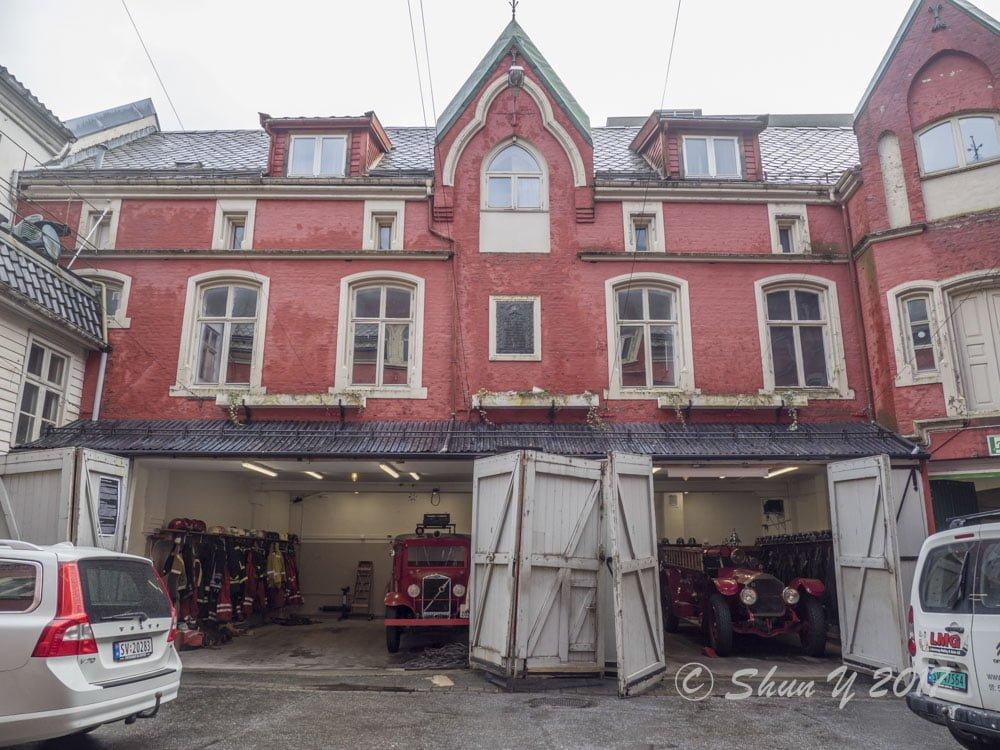 ベルゲン消防署