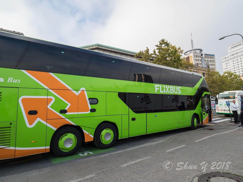 FLIXバス