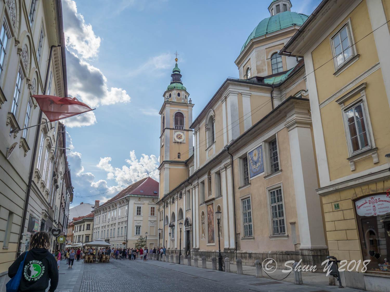 聖ニコライ大聖堂