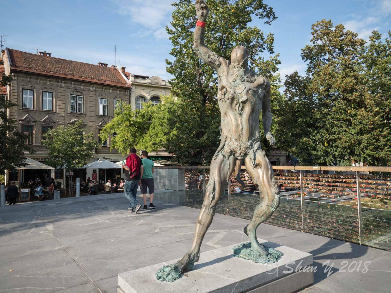 スロベニア観光