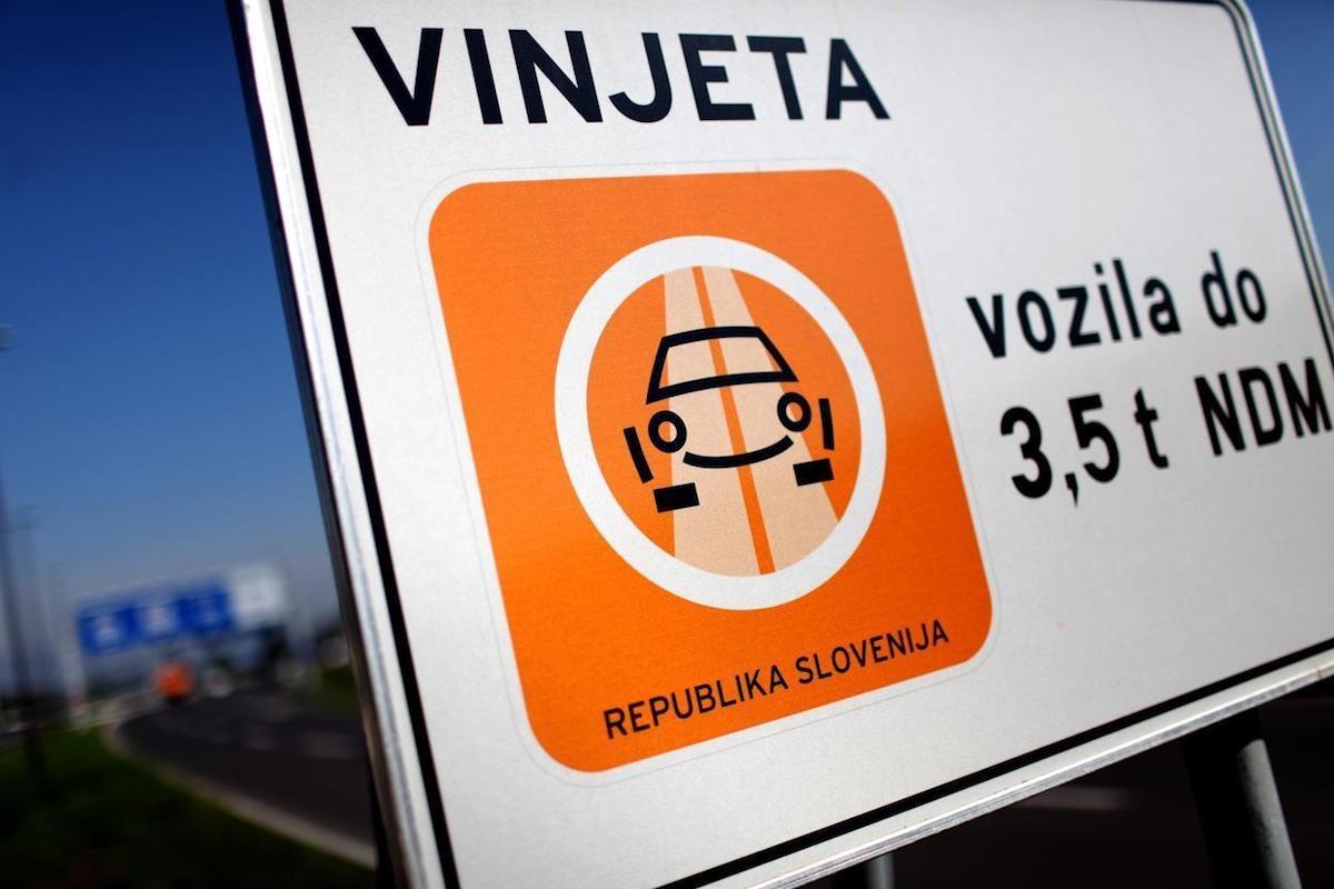 スロベニアの高速