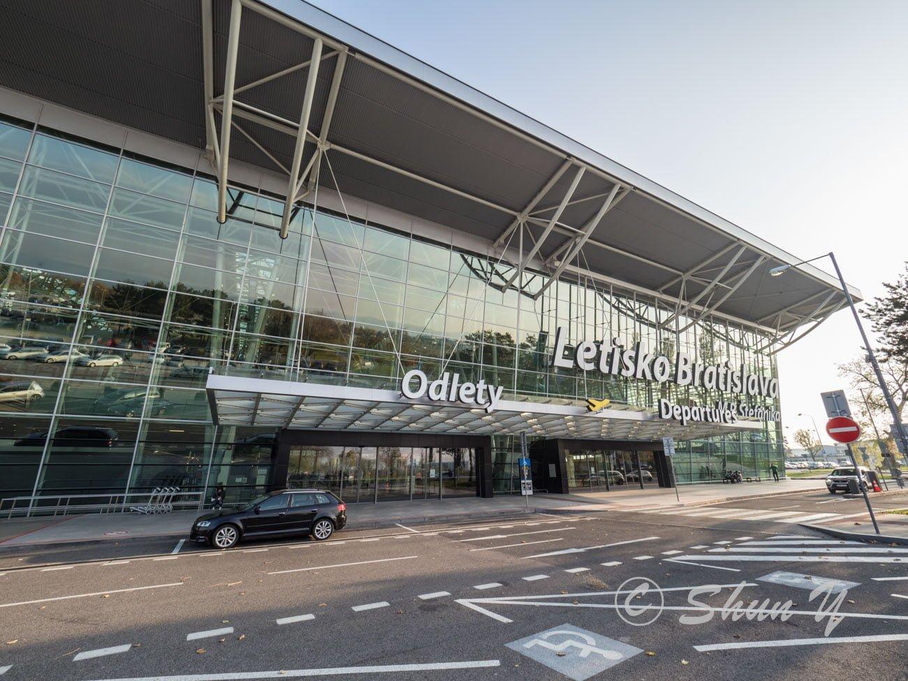 ブラチスラバ空港