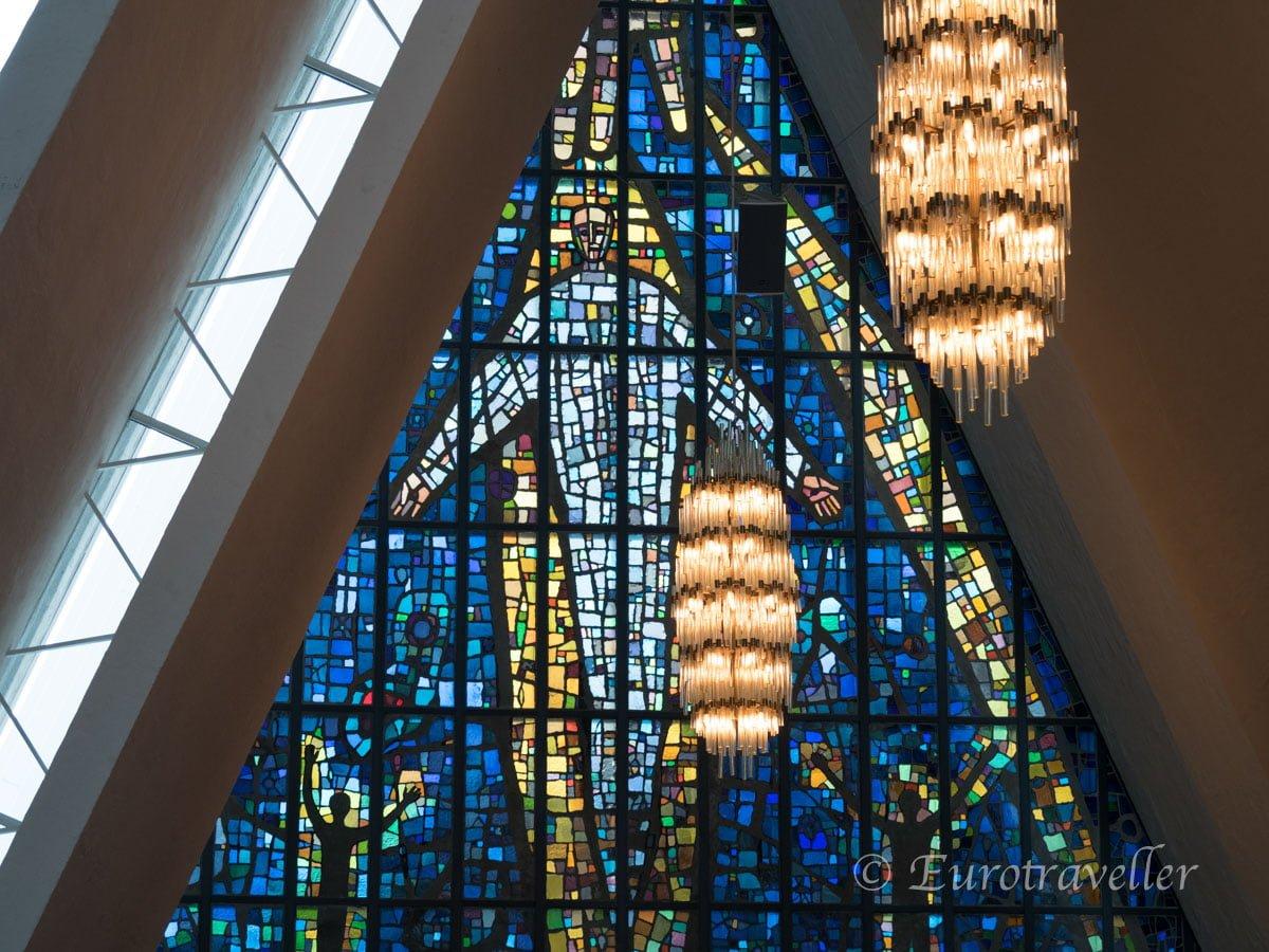 トロムスダーレン教会