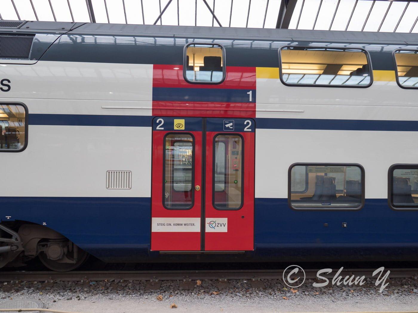 スイス連邦鉄道