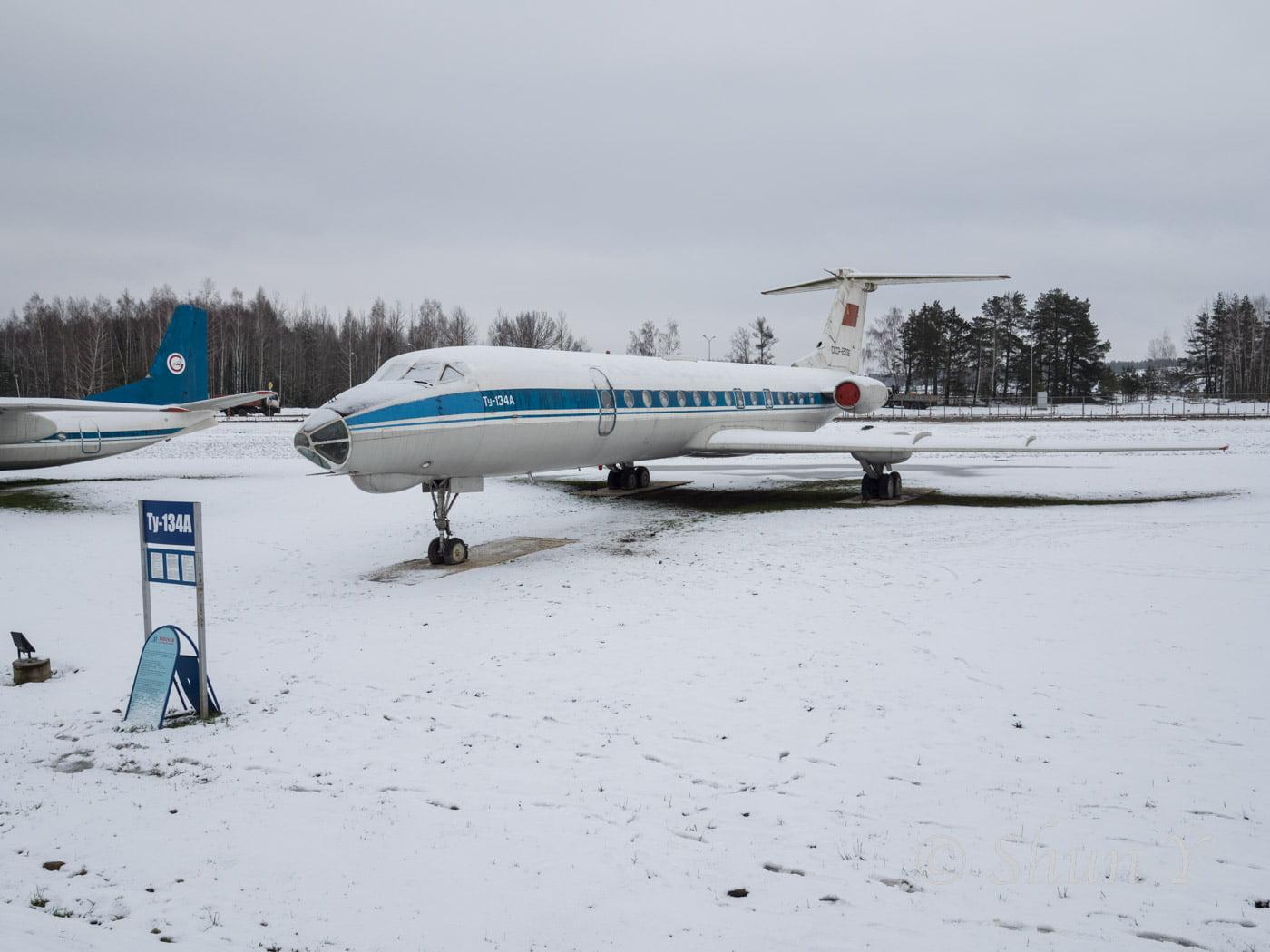 ソ連製航空機