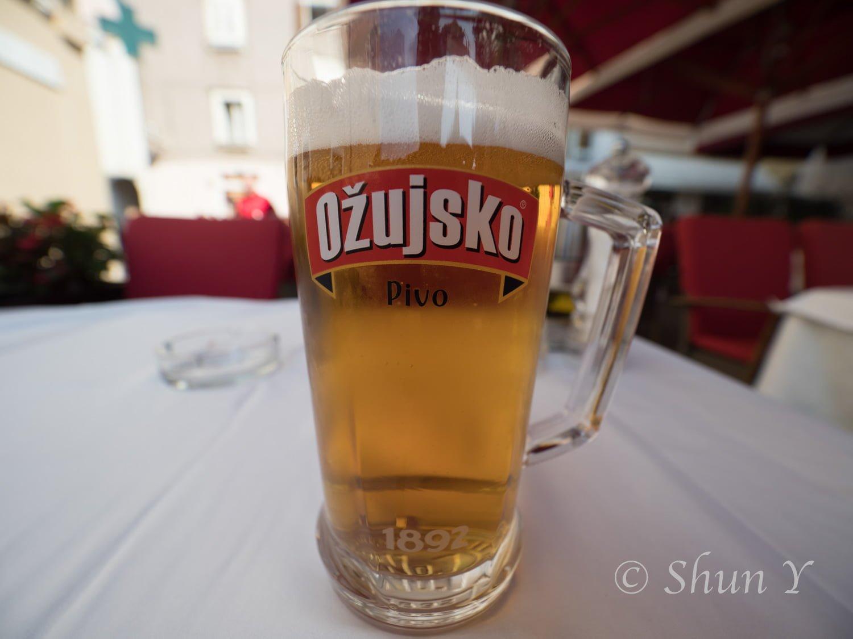 クロアチア料理