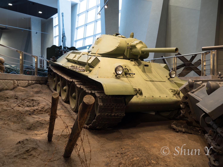 大祖国戦争中央博物館
