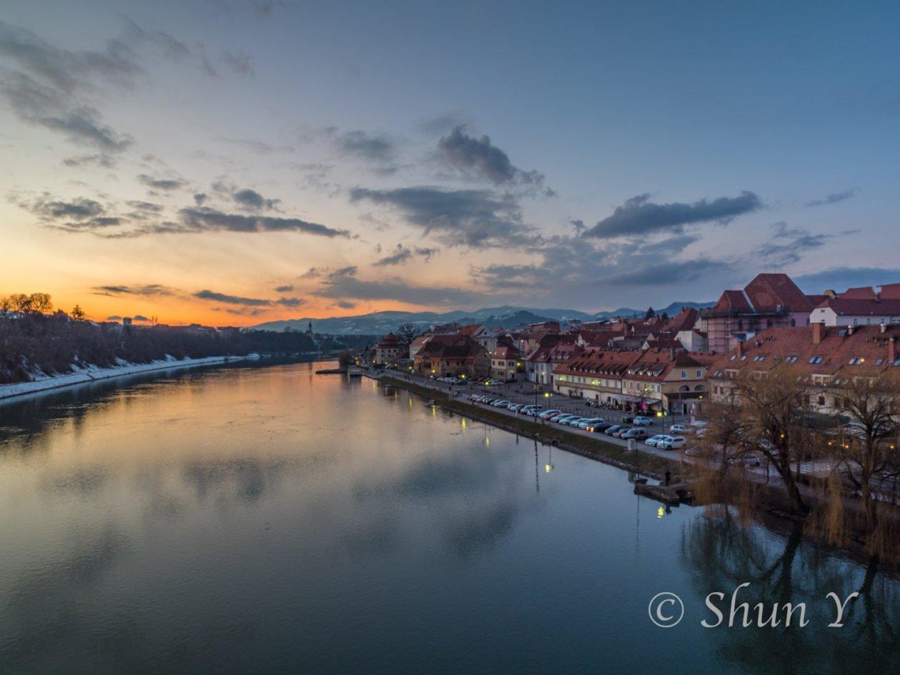 スロベニア旅行