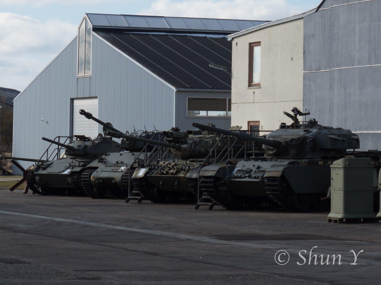 デンマーク軍