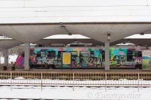 スロベニア国鉄