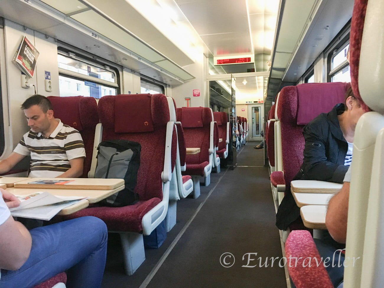 スロバキア国鉄