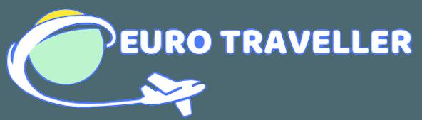 欧州旅行人 Euro traveller