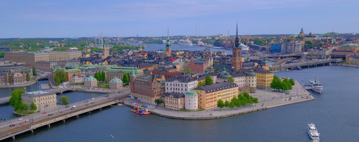 北欧観光ブログ