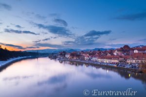 スロベニア・マリボル旅行