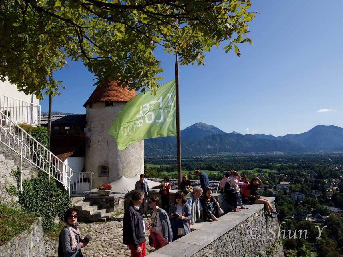 スロベニア女子旅