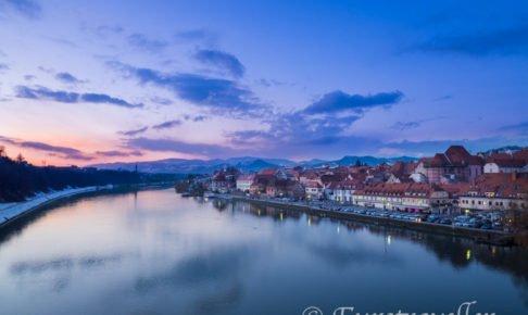スロベニア観光まとめ