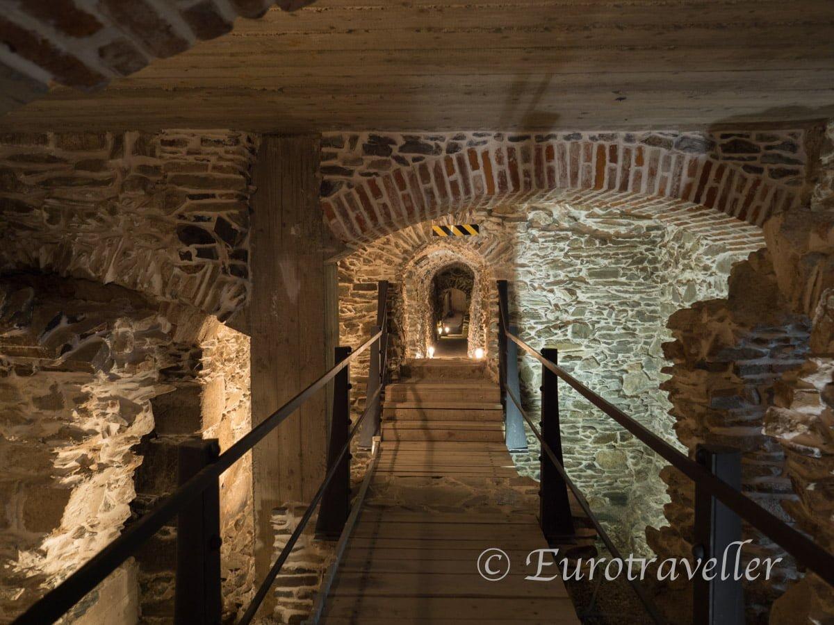 コシツェ考古学博物館