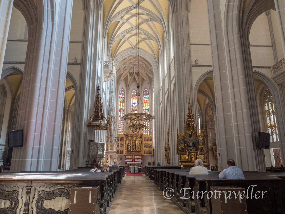 聖エリザベス大聖堂