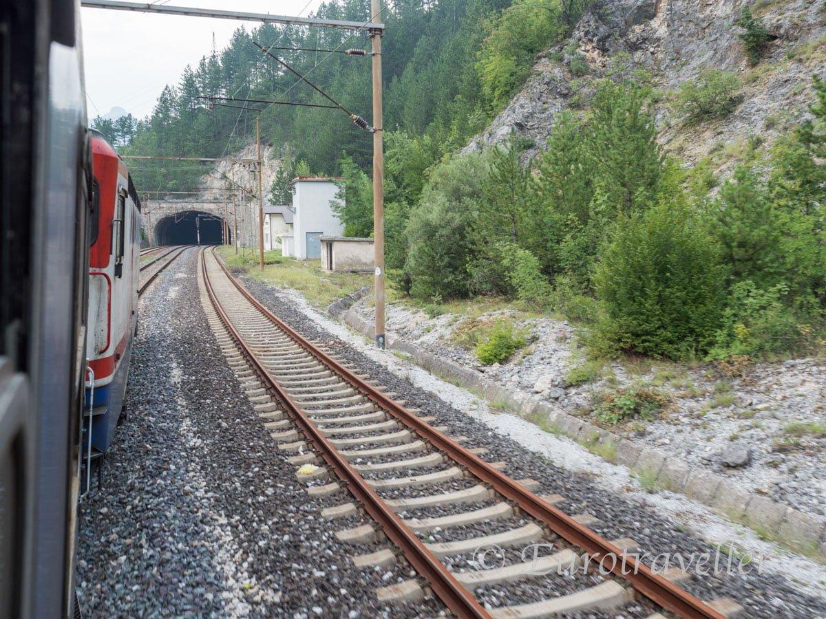 ボスニア・ヘルツェゴビナ鉄道