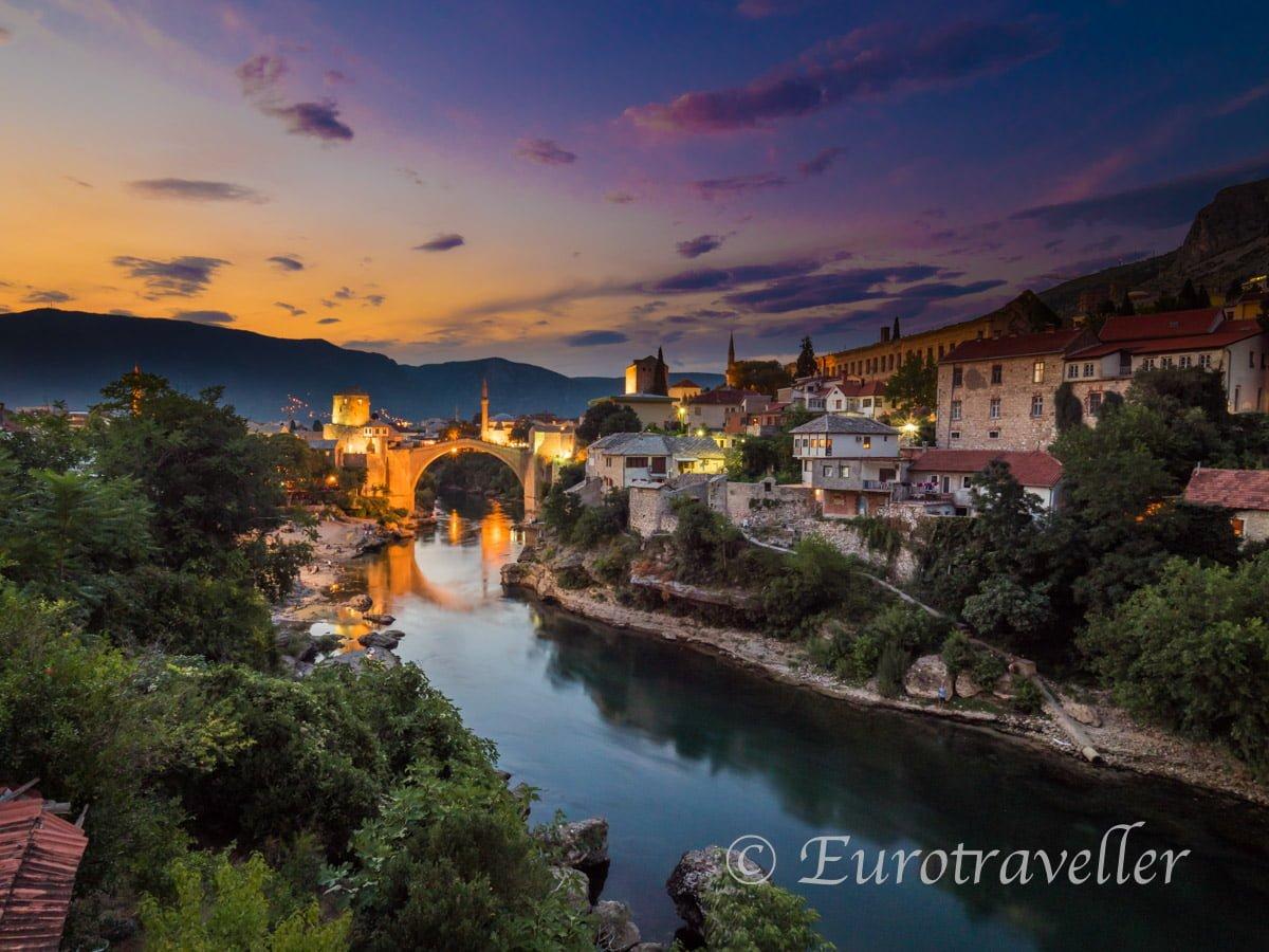 旧ユーゴスラビア観光