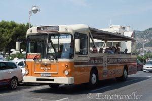 ドブロブニクバス