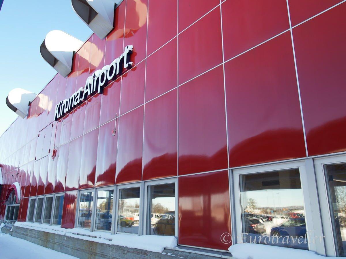 キルナ空港