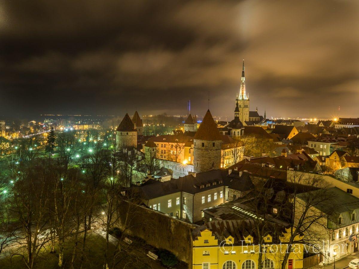 エストニアの絶景