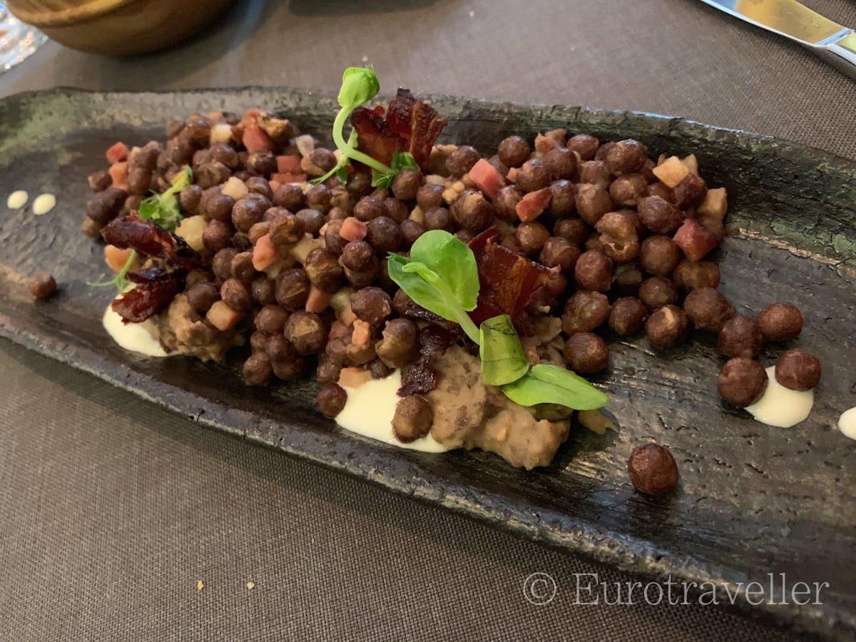ラトビア料理