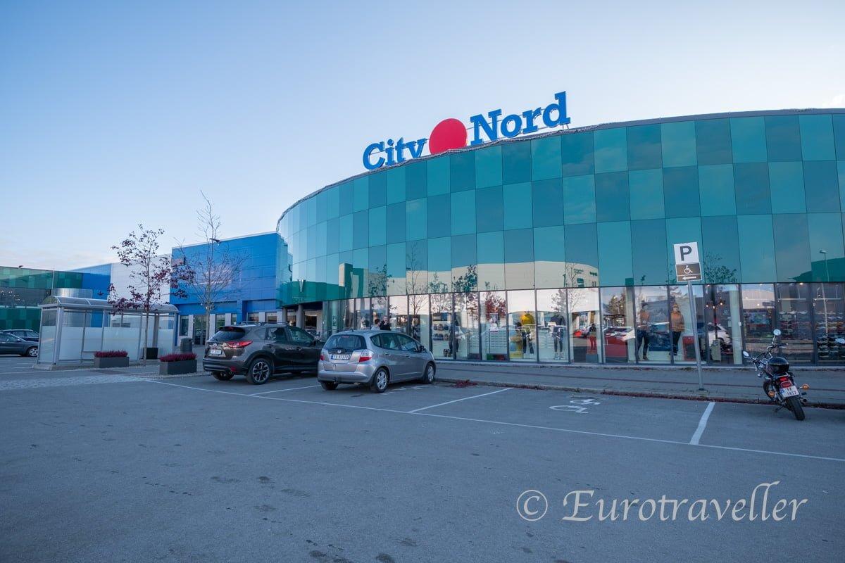 city nord