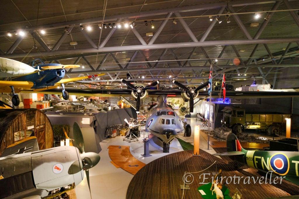 ボーデ航空博物館