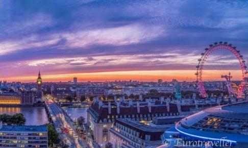 ロンドン観光完全版